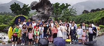 2018年6月2日:清遠之旅