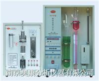 碳硫分析仪 KA-4CS