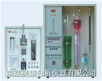 碳硫分析儀 KA-3C