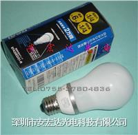東芝機器械照明燈泡EFA25ED/21-R