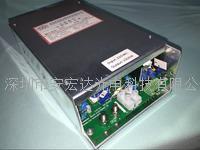 老化測試機用2500W直流長弧氙燈電源