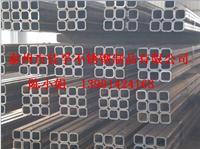江蘇不銹鋼矩形管矩管 100*80*4