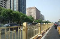 供應長安街護欄生產各種公路護欄