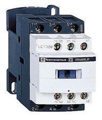 LC1-D09交流接觸器 LC1-D09