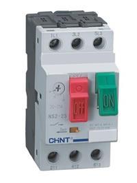 NS2-25交流电动机起动器 NS2-25