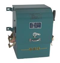 QJZ3-40KW電動機綜合保護起動器 QJZ3-40KW