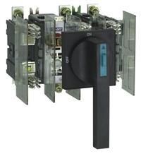 HH15-1250A/4QSA隔离开关熔断器组 HH15-1250A/4QSA