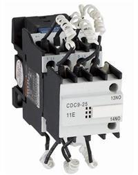 CDC9-25/20切換電容器接觸器 CDC9-25/20