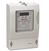 DSSY607三相三線電子式預付費電能表 DSSY607 3×380V 3×15(60)A