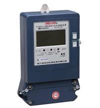 DTSD607三相四线电子式多功能电能表 DTSD607 57.7/100V 1.0级 1.5(6)A