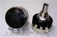 RV24YN20S B504 500K多圈电位器 RV24YN20S B504 500K