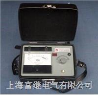 ZC44-2晶体兆欧表 ZC44-2