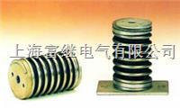 JU3圆柱形弹簧减震器 JU10