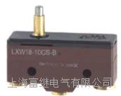 LXW18-10GW22-B微动开关 LXW18-10GW22-B