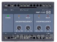 RMF-112D频率保护繼電器