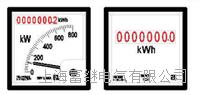 F96-WKWHB功率電能表 F96B-W