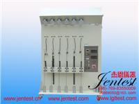 電源插頭線突拉試驗機 JN-CTTL-817
