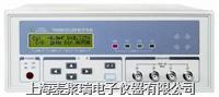數字電橋 TH2820