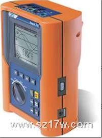 數字式電力質量分析儀 VEGA76