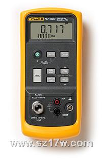 Fluke 717 压力过程校验仪 Fluke717 F717