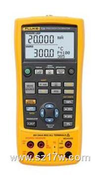 Fluke726高精度多功能过程校验仪 Fluke-726