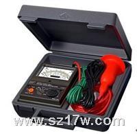 高壓絕緣電阻測試儀MODEL3124蘇州價格 MODEL3124 說明書 參數 優惠價格