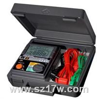 高壓絕緣電阻測試儀MODEL3125蘇州價格 MODEL3125 說明書 參數 優惠價格