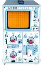 XJ4630型慢掃描二蹤示波器 XJ4630型慢掃描二蹤示波器 蘇州價格,蘇州代理,大量批發供應,0512-62111681