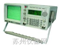 HAMEG 惠美 HM5010-3 HM5011-3 1GHz頻譜分析儀 HM5010-3 HM5011-3