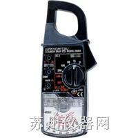 MODEL 2608A  指針式鉗形表  MODEL 2608A