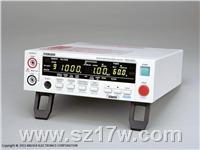 絕緣電阻測試儀TOS7200 TOS7200 tos7200 說明書 參數 優惠價格