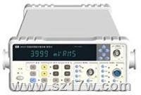 SP2271超高頻毫伏表 SP2271 sp2271  說明書 參數 蘇州價格