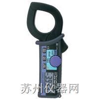 泄漏電流鉗形表MODEL2432 MODEL2432