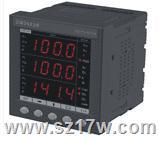 ZW3431B三相0.5級三相電壓表 ZW3431B