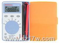MS8216超薄型數字多用表 MS8216
