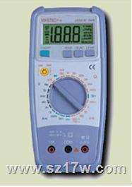 MS8201D 手持數字多用表 MS8201D