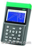 PROVA 200太阳能电池分析仪 PROVA 200
