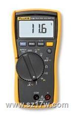 数字万用表测量电流 - Fluke 116C  Fluke 116C