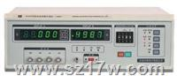 通用电容测量仪DF2615E DF2615E  参数  价格  说明书