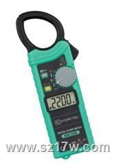 KEW 2200钳形电流表 KEW 2200 参数  价格  说明书