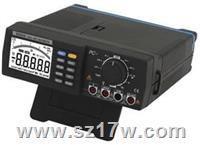 MS8040四位半臺式萬用表 MS8040   參數  價格    說明書