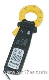 MS2008A MS2008B交流電流表 MS2008A MS2008B  參數  價格  說明書