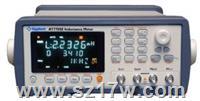 AT771 电感测试仪 AT771 参数  价格   说明书