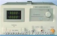 QJ3020E 系列可调式直流稳压稳流电源 QJ3010E、QJ3020E、QJ6005E、QJ6010E 参数  价格  说明书