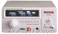 CS2672C交直流耐压测试仪 CS2672C  参数   价格   说明书