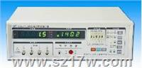 HG2775B通用电感测试仪 HG2775B    参数   价格   说明书