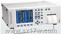 交直流三相功率計 3193-10 3193-10    參數   價格   說明書