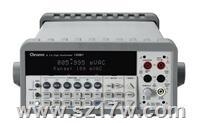 數字多功能電表 12061  說明書、參數