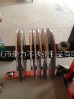 興化戴南不銹鋼打包帶304現貨銷售