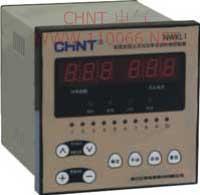 低压无功补偿控制器    NWKL1-6 380V  NWKL1-4 380V        NWKL1-4 380V